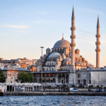 5 cheap and fun things to do in Istanbul