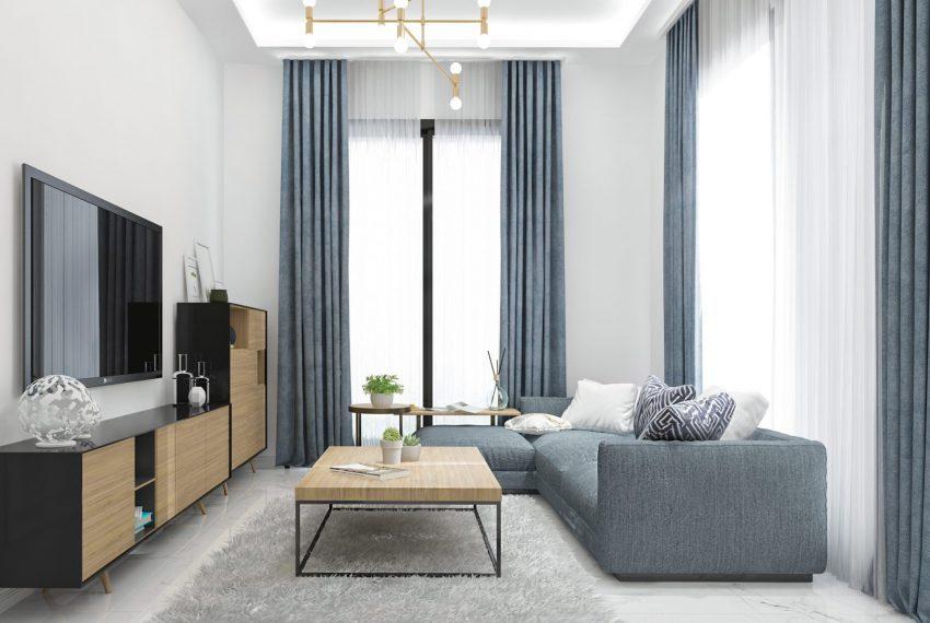 Duplex Salon 1