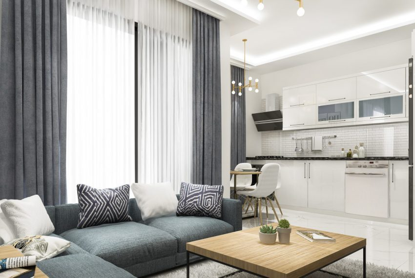 Duplex Salon 2