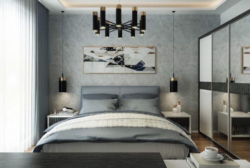 Yatak Odası 1.Alternatif (2)